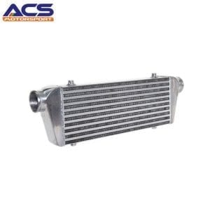 Air to air intercooler core size 450*180*65mm 2.5″ Inlet & Outlet