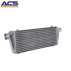 Universal Front Mount Intercooler Bar&Plate Design Core Size 550mmx230mmx65mm