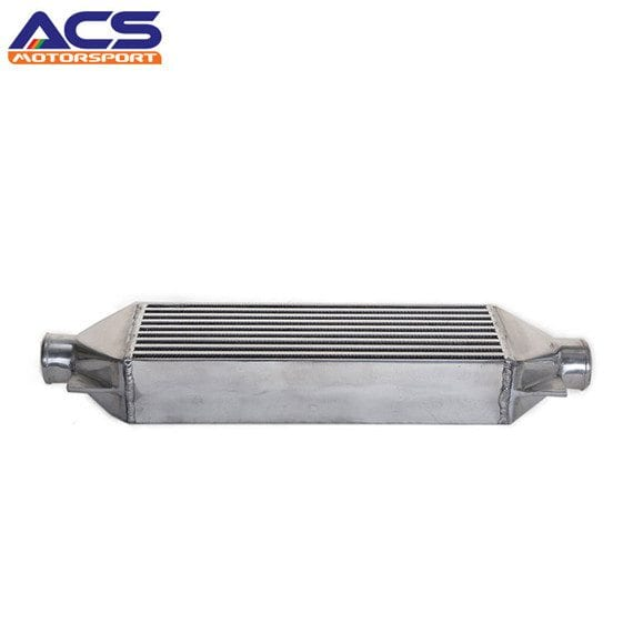 HONDA CIVIC INTERCOOLER 460MMX160MMX90MM BAR AND PLATE STYLE DESIGN