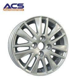 14″/15″ Alloy Wheel Rim for Toyota New Vios