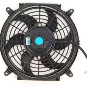 Cooler Fan For The Racing Car