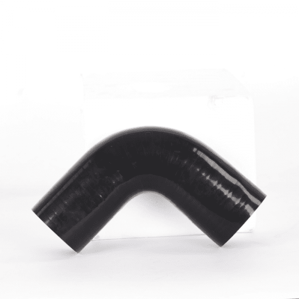 90 degree intercooler silicone hose