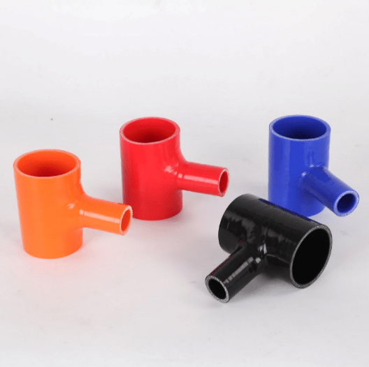 T-Piece Silicone Hoses
