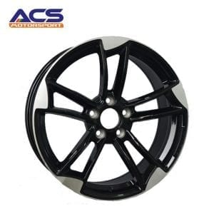 18″ Replica Alloy Wheel Rim for Audi A6,A4,A5