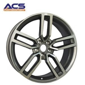 20″ Replica Alloy Wheel Rim for Audi Q5,A6,A8