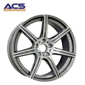 Size 20×9/10 inches alloy wheels for BMW X5,X6