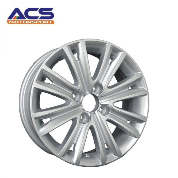 15″ alloy wheel rims for Peugeot/Citroen 301