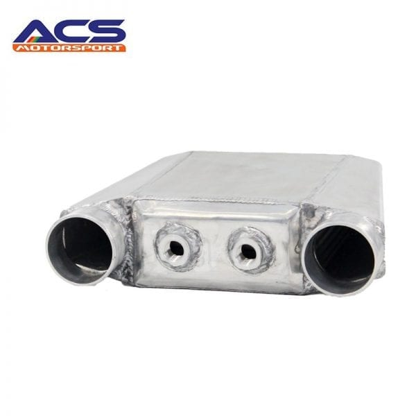 Water To Air intercooler -Coer Size  10″x9″x4.5″