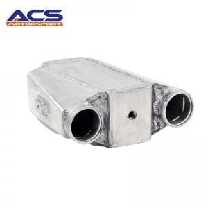 Water To Air intercooler -Coer Size 10″ x 4.5″ x 4.5″