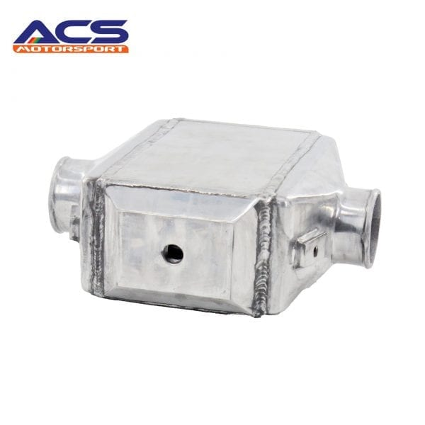 Water To Air intercooler -Size 12″x11″x4.5″