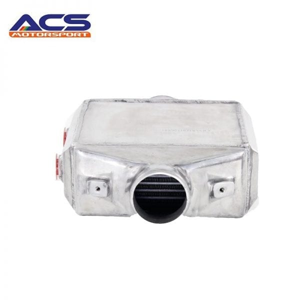 "Water To Air intercooler -Coer Size  9""x10.6""4.5"""