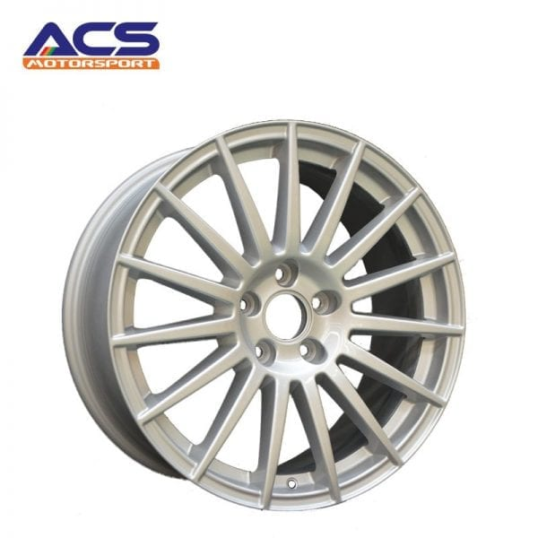 18″ Replica Alloy Wheel Rim for 2015 Toyota A6