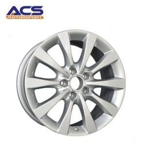 17″ Alloy Wheel Rim for Audi A6