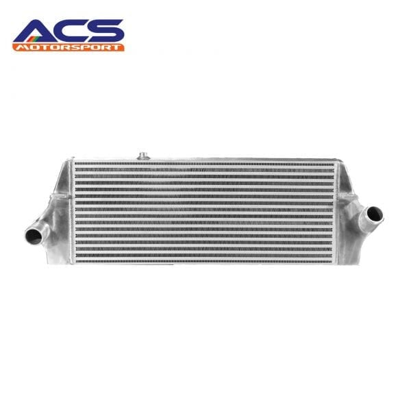Size 670x230x60mm Air To Air Intercooler For Ford ST225