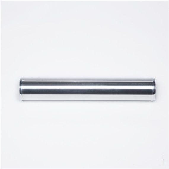 Straight Aluminum Turbo Intercooler Pipe Tube Length 450mm OD:76mm/3″