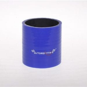 Intercooler Straight Coupling Silicone Hose