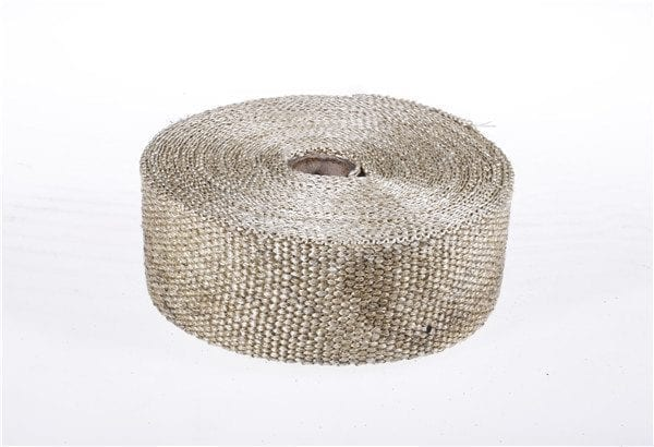 High Quality Heat Treated Fiberglass Insulation Woven Tape