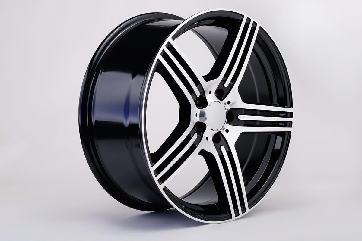 What is Alloy Wheels? (Beginners' Guide)