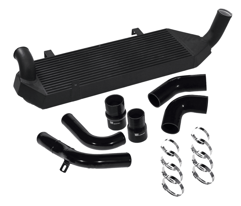 kits de Astra intercooler