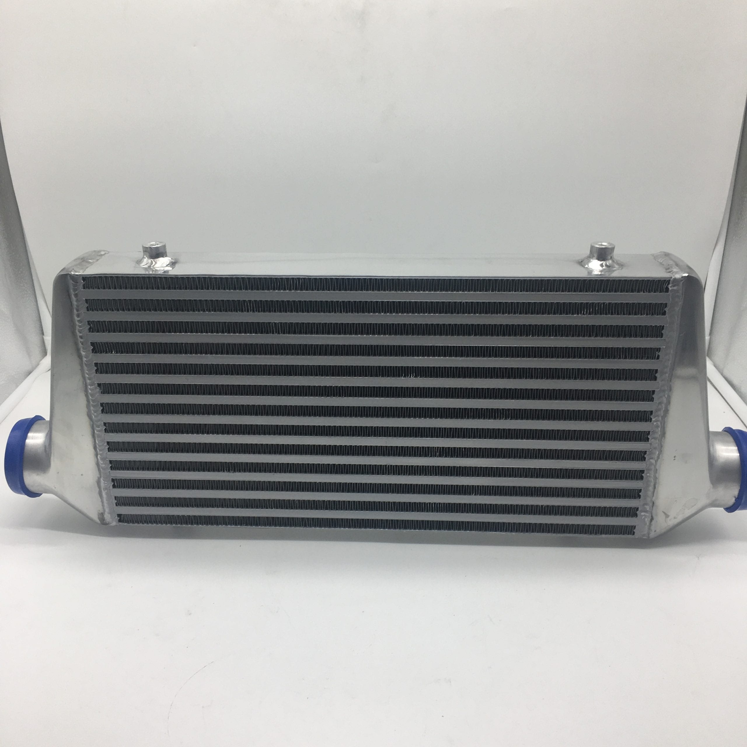 How Does Air To Air Intercooler Work?